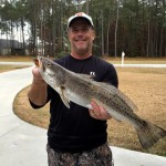 Scott trout