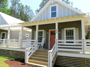 THE 4 E'S COTTAGE, $119/NIGHT