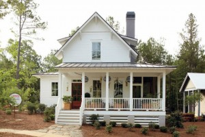 Ballard idea house