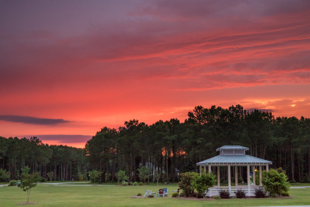 Arlington Place is a private waterfront community located in Pamlico County, NC.