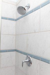 custom shower Harley Lane