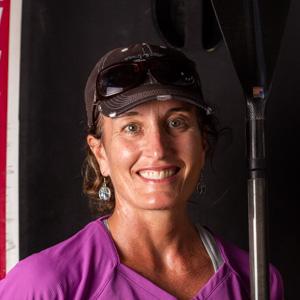 Pamlico County author Heather Cobham Brewer.