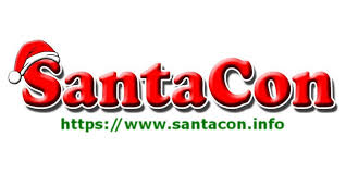 SantaCon is coming to New Bern!