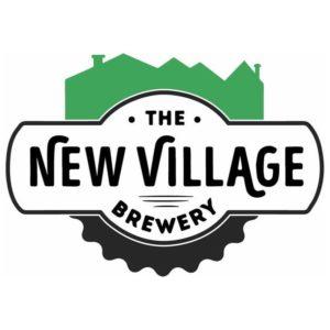 new village brewery logo