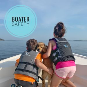 homeschooling boater safety class