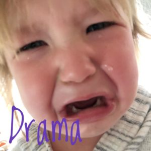 homeschooling drama class
