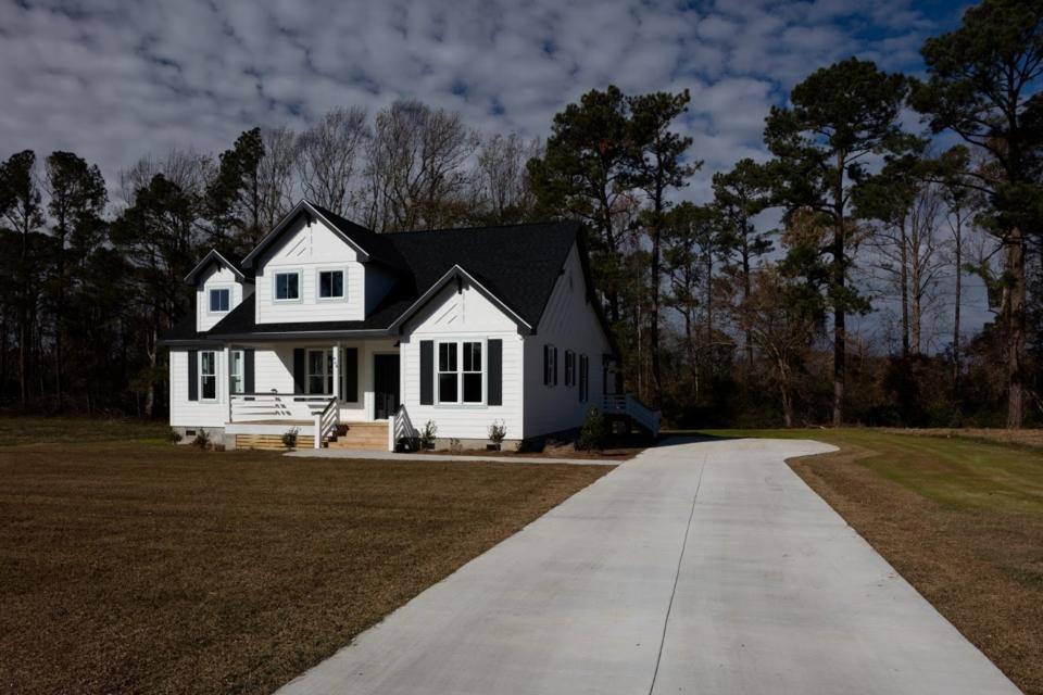 The Horizon House