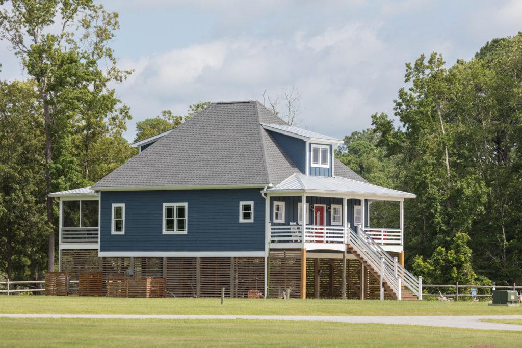 832 Burton Farm Rd, Minnesott Beach, NC 28510, USA>