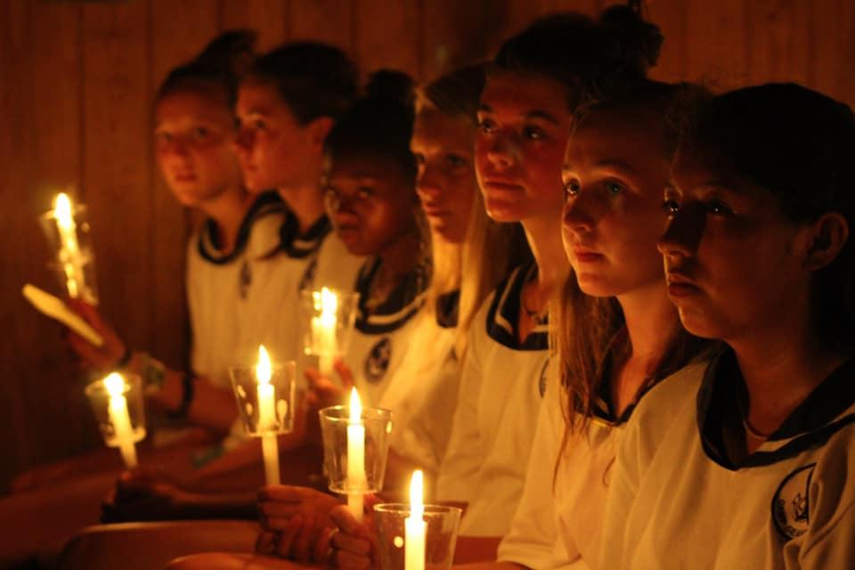camp seafarer girls